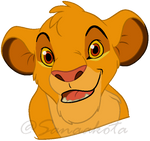 Have a Simba
