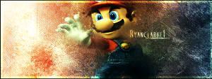 Sig: Smudge Mario