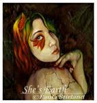 She's Earth