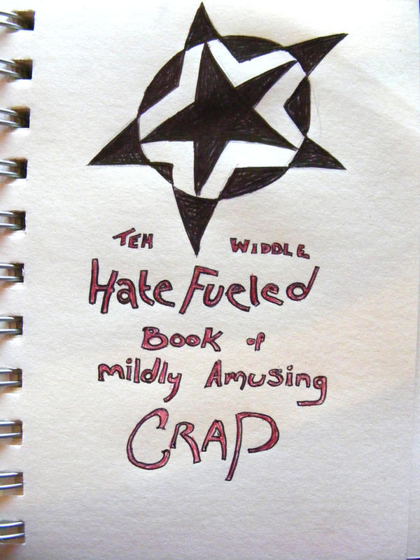 Fueled By Hate - Filled With Rage