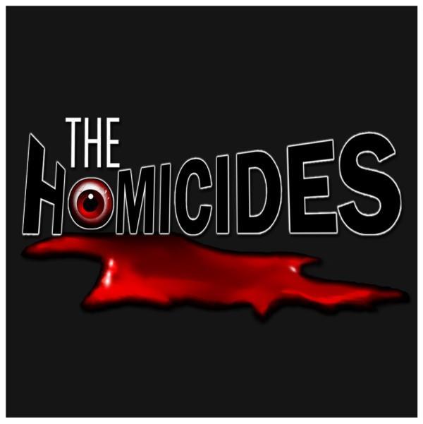 Homicides Concept Logo By Hatefueled On Deviantart