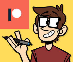I'm Live on Patreon! by car-son