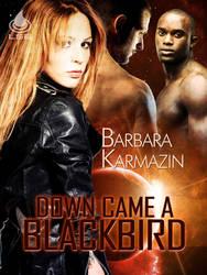 Down Came A Blackbird by LynTaylor