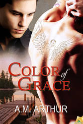 Color of Grace by LynTaylor