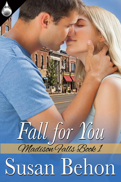 Fall For You by LynTaylor