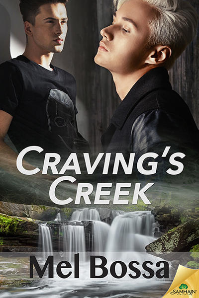 Cravings Creek by LynTaylor