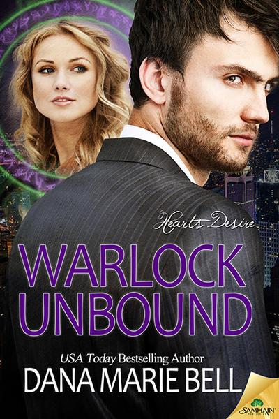 Warlock Unbound by LynTaylor