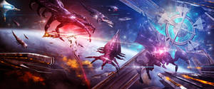 Mass Effect 3 - An End, Once And For All