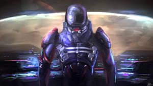 Mass Effect: Andromeda - Part 2