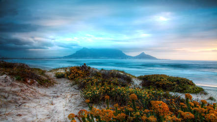 . : Cape Of Storms : . by CETPhotography
