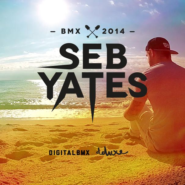 Seb Yates Trails Video by levelflow
