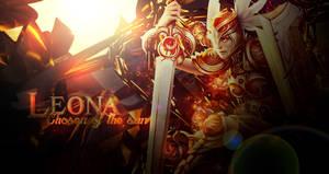 Leona - chosen of the sun