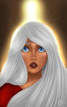 Princess Elena Darkfalls