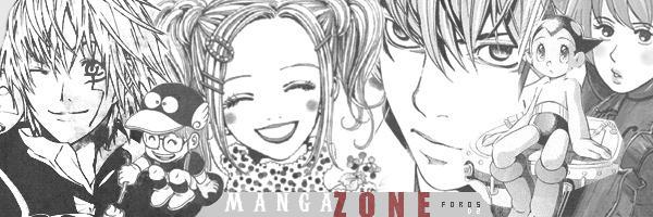 Image result for Manga zone banner