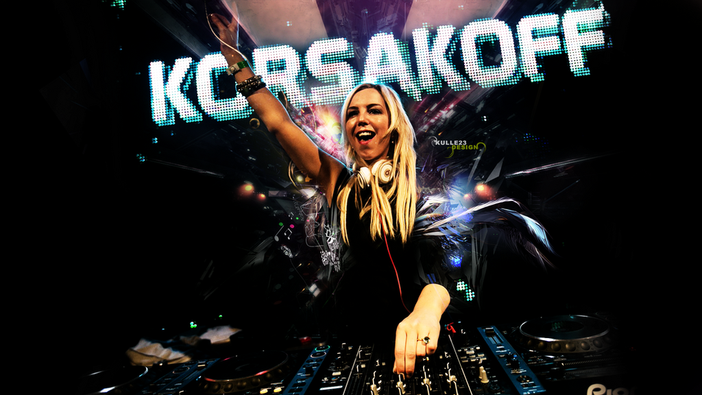 dj korsakoff hd wallpapers - photo #2