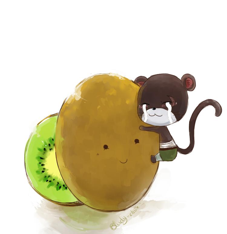 Panther Lily N' Kiwi by Bludy-chu on DeviantArt