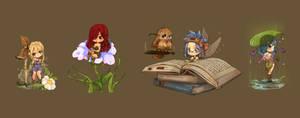 My Fairies