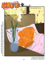 Naruto Jyanpu Colored by TeenCat