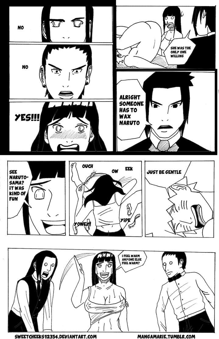 Photo Shoot (Naruto) Page 8 by Sweetcheeks12354