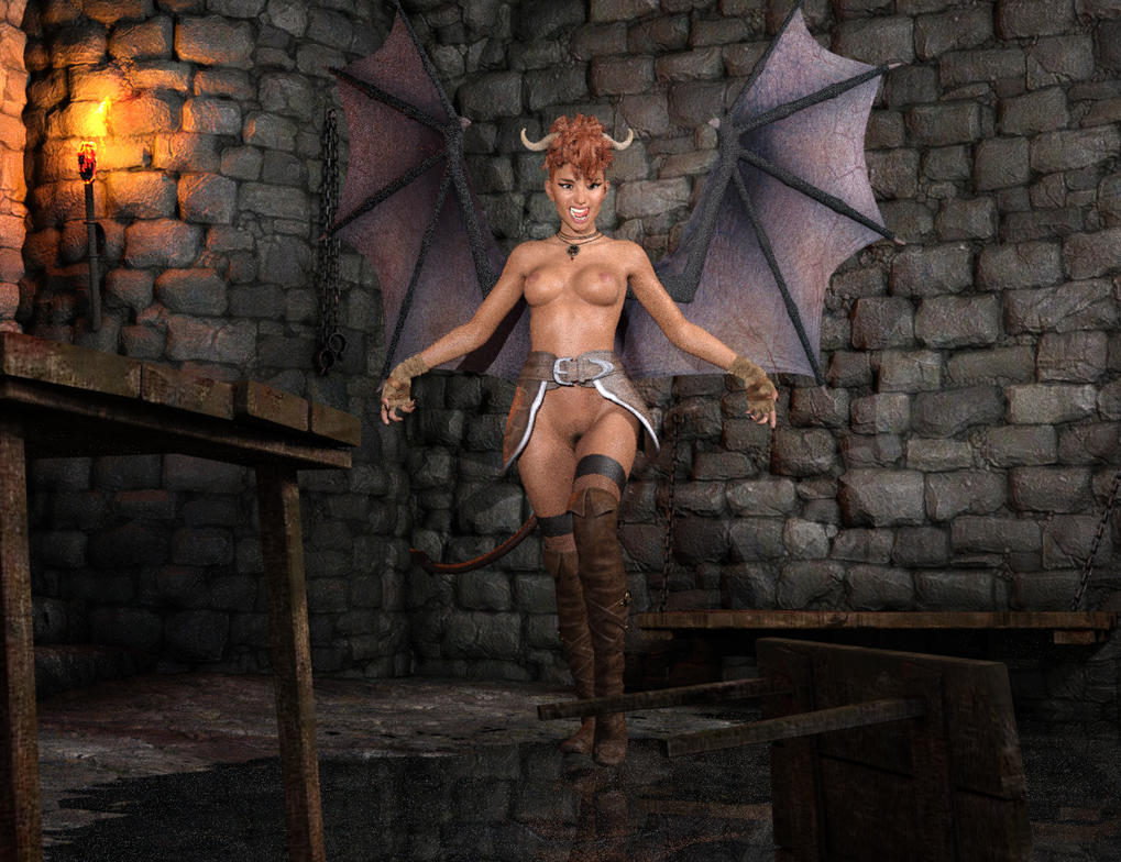 Succubus III by plap2002