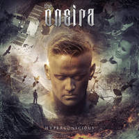 The Oneira: Hyperconscious (CD 2014, Musea rec)