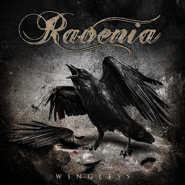 Ravenia: Wingless (CD 2014)