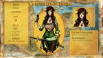 Chronicles-of-Thedas: Ashiril (Application v1)