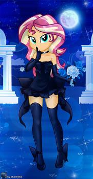 EG - Dark Bridal Sunset! (Halloween Special)