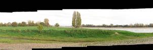Complete panoramic of 15 pictures by flepi