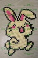 Funny bunny by flepi