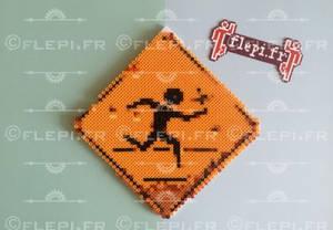 Running With Scissors  (Fan-art )
