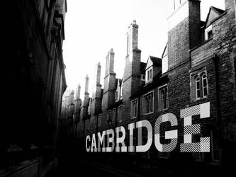 Cities - Cambridge by kacase