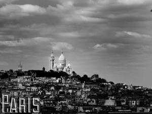Cities - Paris