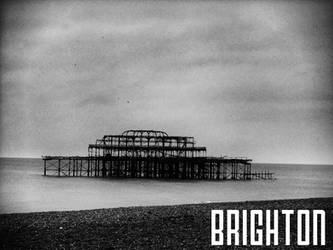 Cities - Brighton by kacase
