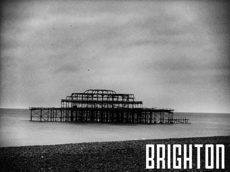 Cities - Brighton