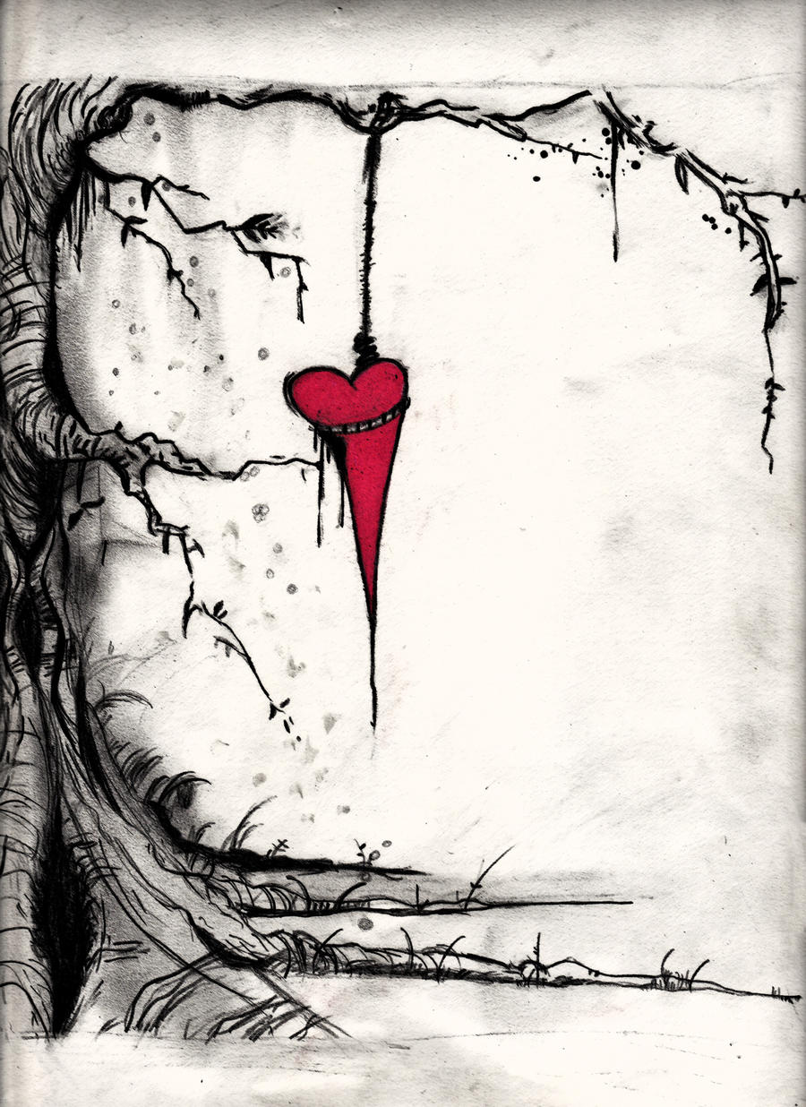 The Used In Love And Death By Blueandyelllow