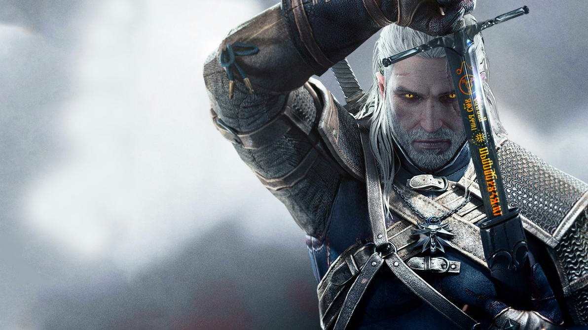 the witcher 3 comment appliquer
