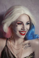 Harley Quinn - Date Night
