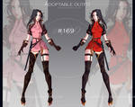 [CLOSED-Auction] Adoptable outfit #169