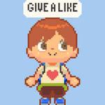 Animal Crossing New Horizons Boy
