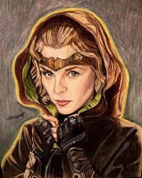 Sylvie - Loki
