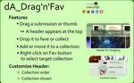dA_Drag'n'fav by Dediggefedde