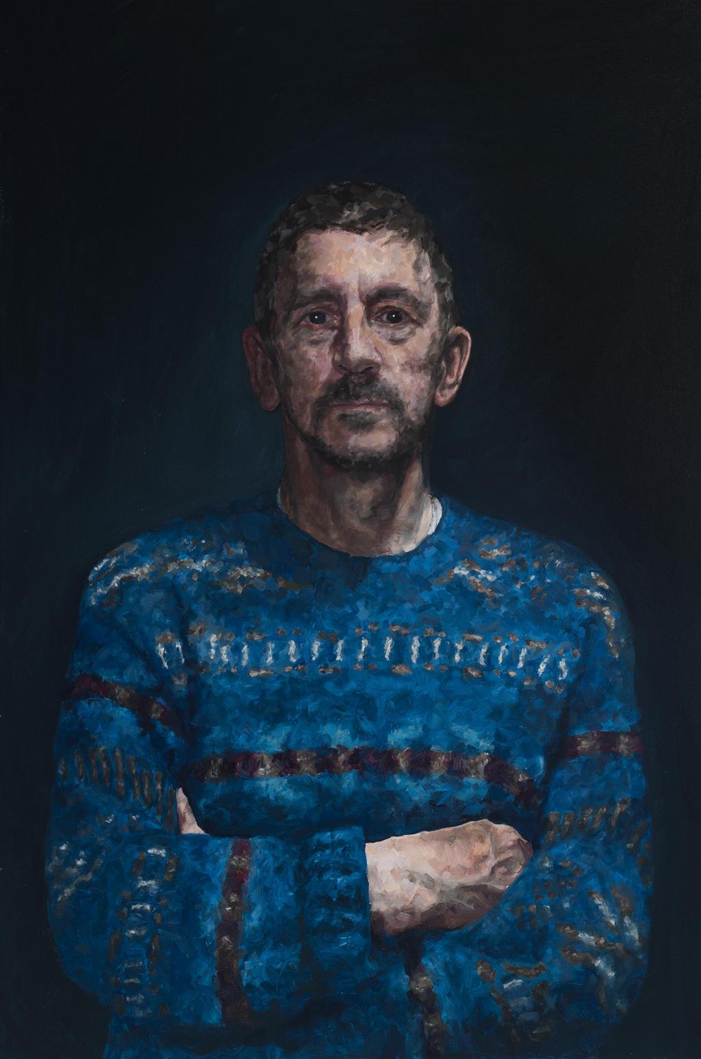 Artist Father 2014