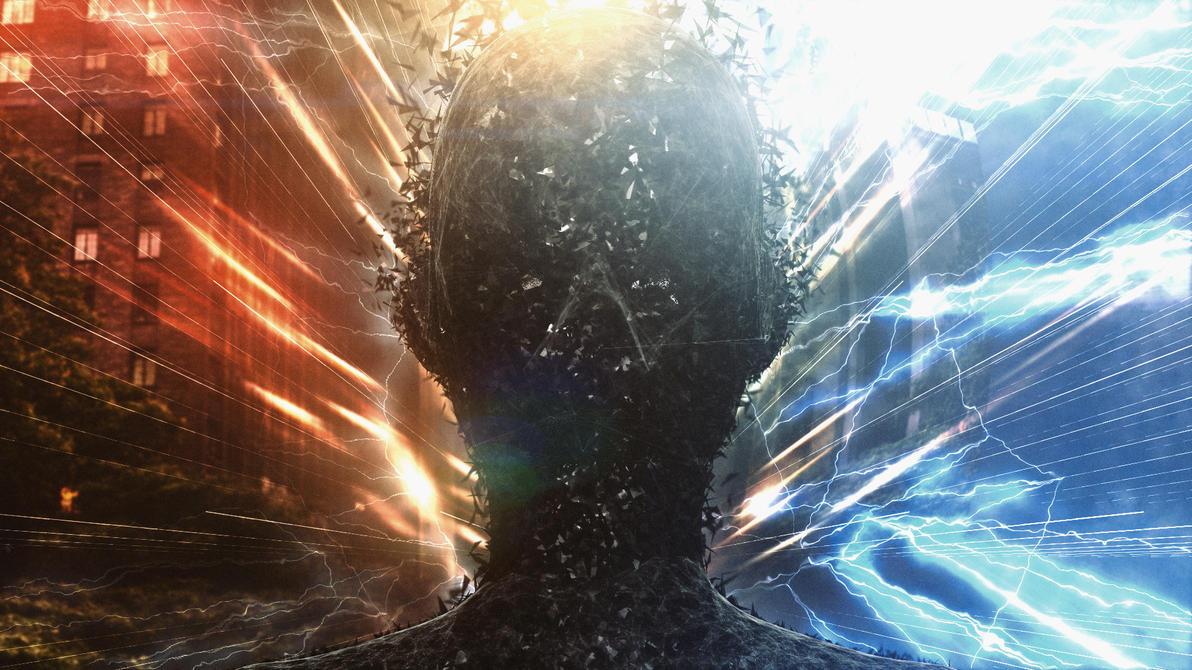 When things explode by TiberhanErgur