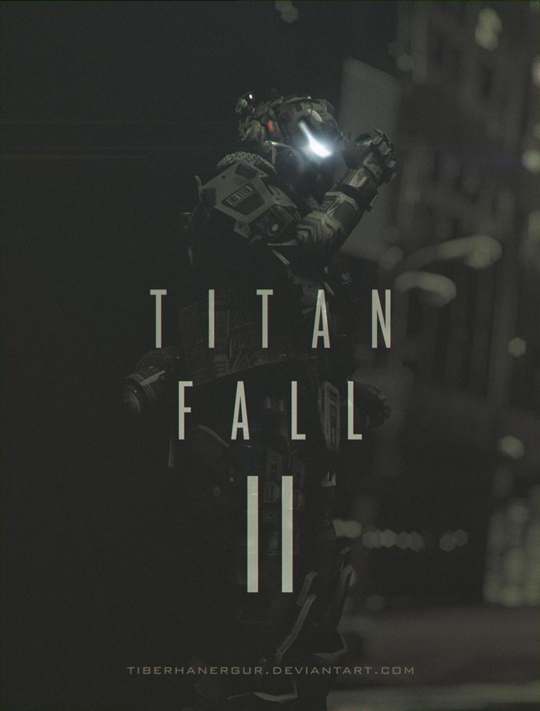 Titanfall IMC pilot by TiberhanErgur