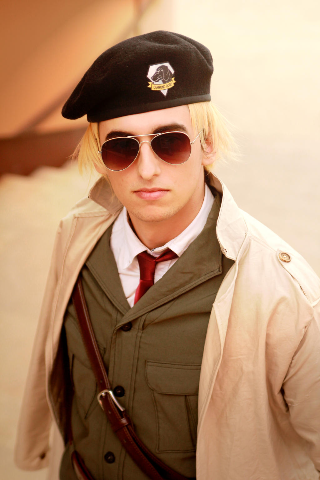 Kazuhira Miller Cosplay Mgs The Phantom Pain By Duxdante On Deviantart Worldcosplay is a free website for submitting cosplay photos and is used by cosplayers in countries all around the world. kazuhira miller cosplay mgs the