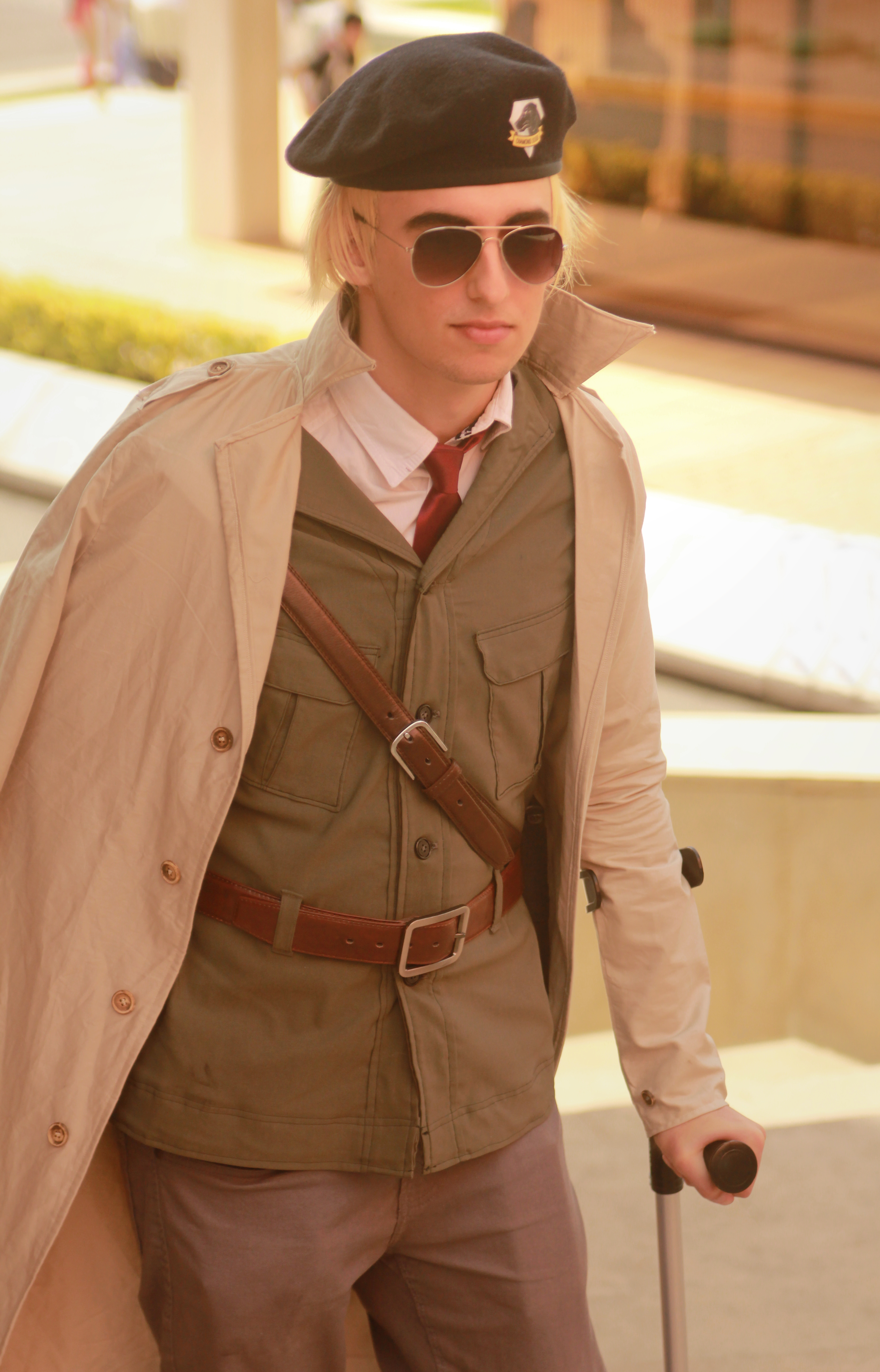 Kazuhira Miller Cosplay Mgs The Phantom Pain By Duxdante On Deviantart Mgs5 is the eleventh canonical installment in the metal gear series and the fifth within the series' chronology. deviantart