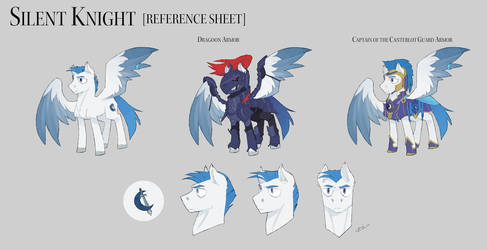 Silent Knight Reference Sheet