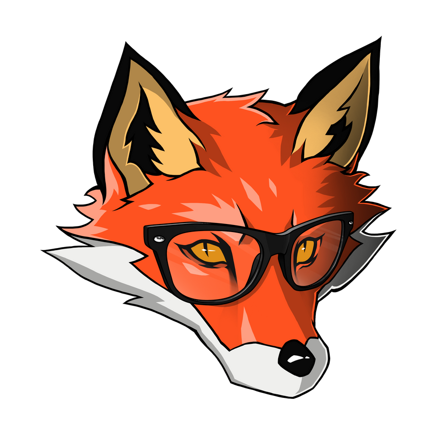 Fox Cool by daboss1989 on DeviantArt