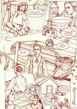 Niverlly 2 : The Elementalist - Page 01